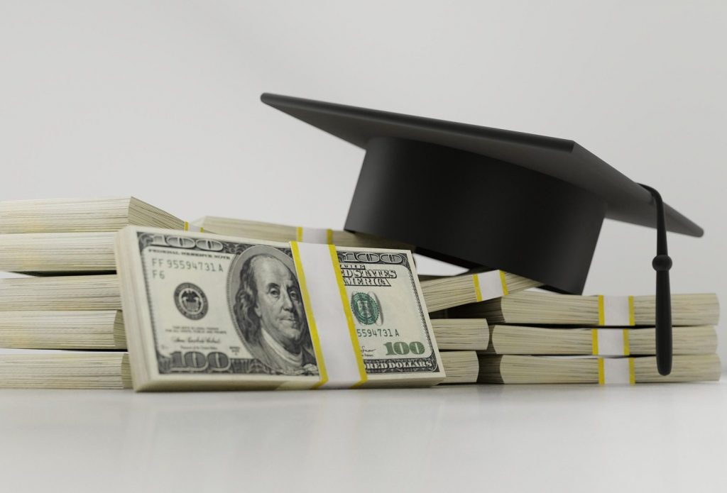 Consolidate Debt, payoff your student loans and high interest credit cards.