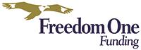 Freedom One Funding Logo