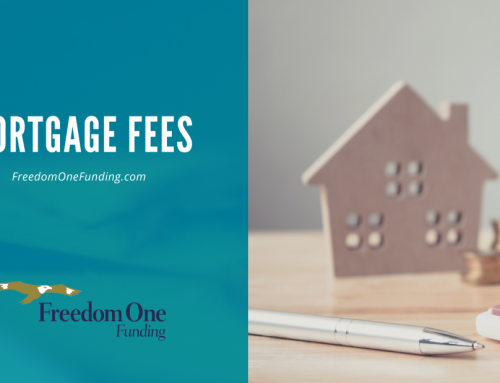 What are Mortgage Fees?