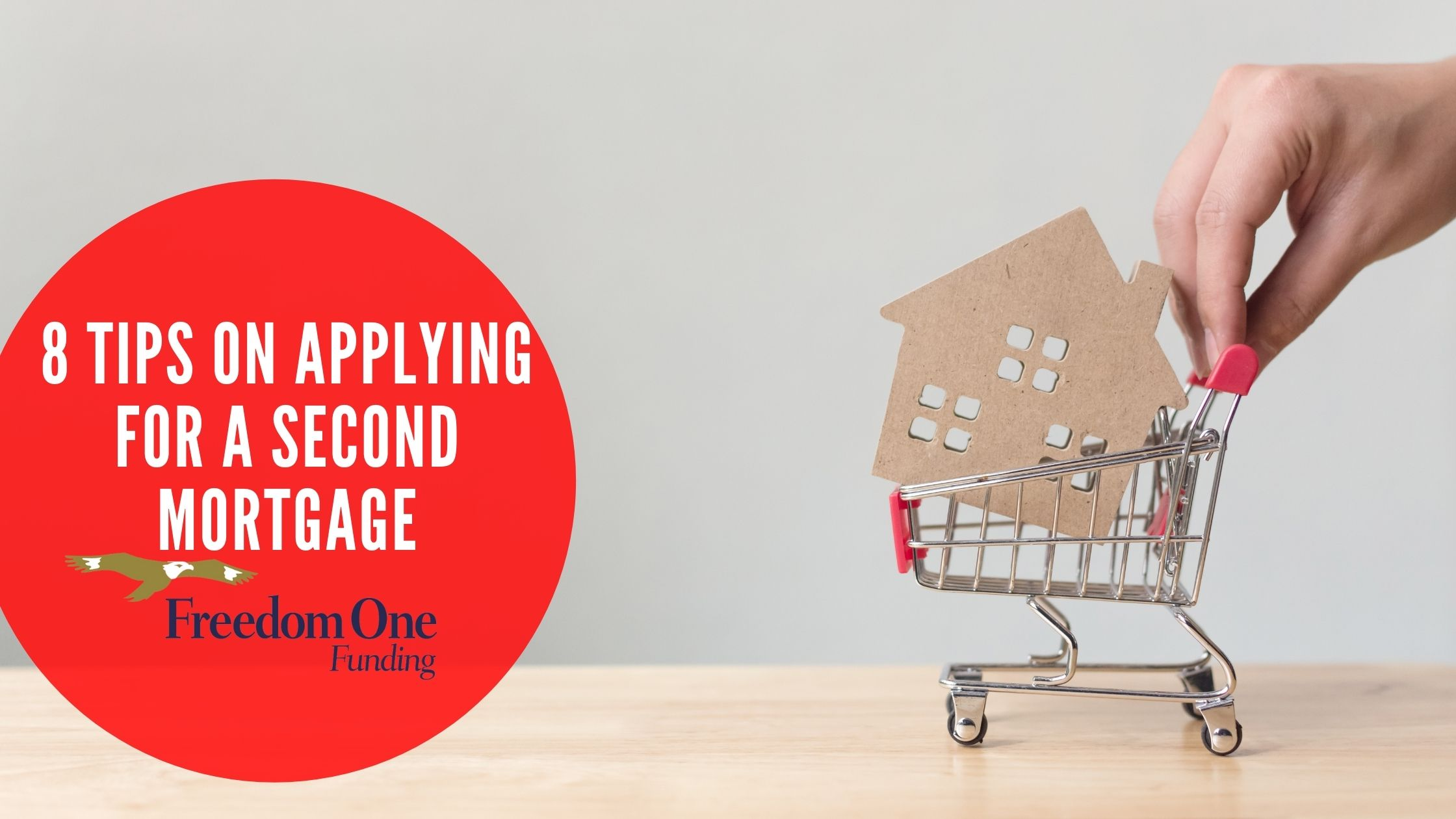 8 Tips on Applying for a Second Mortgage