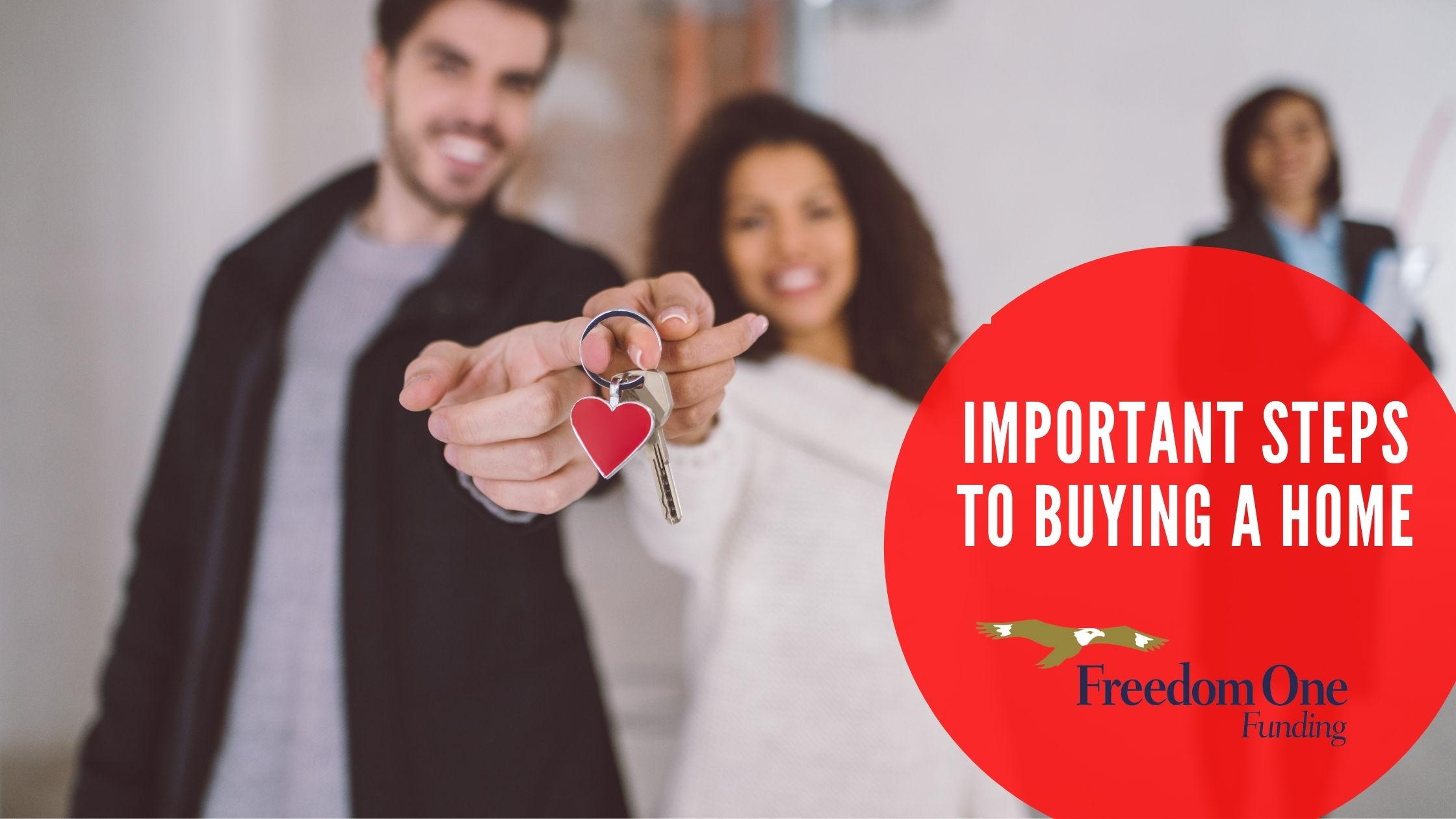 Important Steps to Buying a Home