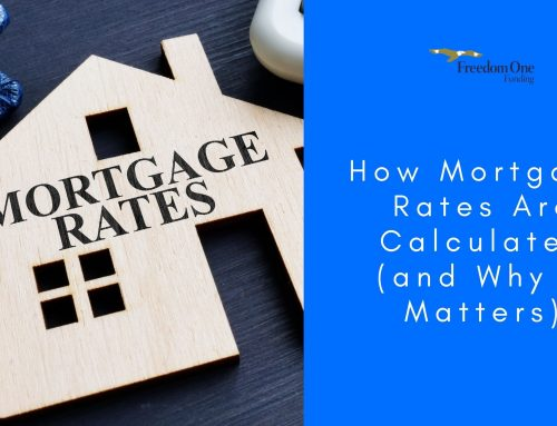How Mortgage Rates Are Calculated (and Why It Matters)